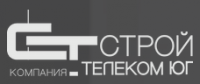 стройтелеком юг лого